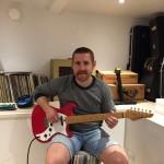 Guitar Lessons Leeds, Guitar Lessons Bradford
