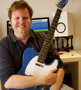 Leeds Guitar lessons, Bradford guitar lessons